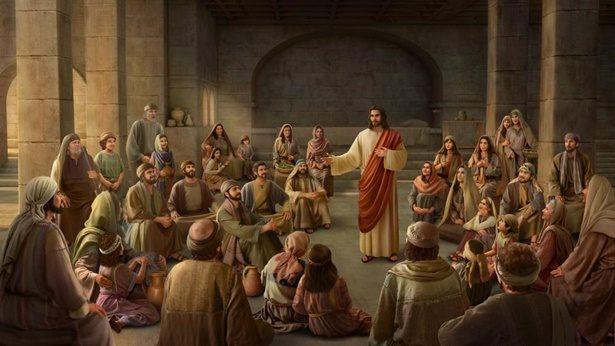 أهمية اسم الله: إذا كان اسم الله يهوه، فلماذا إذًا يُسمّى يسوع؟