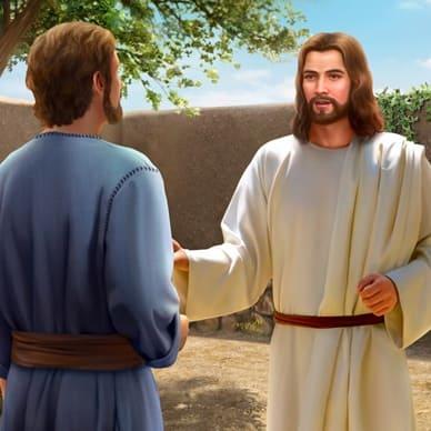 الموعظة على الجبل | صور موعظه | اغفر سبعين مرّة سبع مرّاتٍ محبّة الرّبّ | احبوا اعدائكم باركوا لاعنيكم