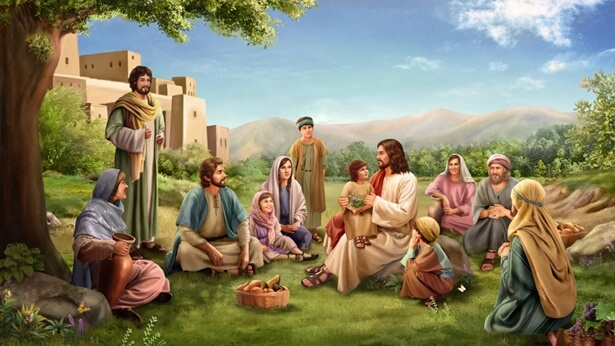 موعظة المسيح على الجبل | عظات مسيحية | ما هو الخلاص وكيف نربحه من الله؟