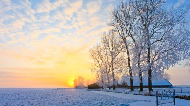 لماذا يسمح الله للمسيحيين بالمعاناة؟