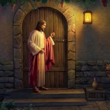 الايام الاخيرة في الكتاب المقدس | المجيء الثاني للمسيح | لقد جاءت الأيام الأخيرة: كيف سيعود الرب يسوع؟