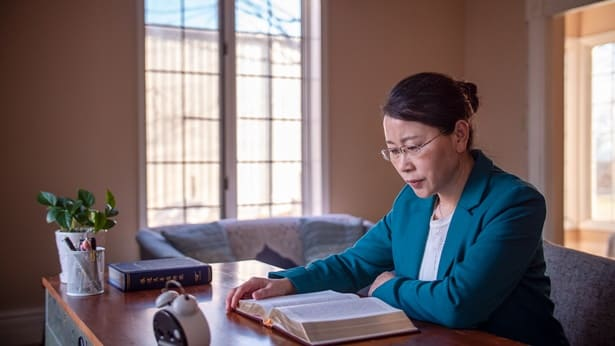 تأملات مسيحية | الله محبة | لماذا يسمح الله بالألم | ما بعد الاستبدال