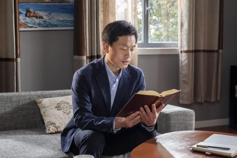 قصص مسيحية واقعية | الدينونة هي المفتاح إلى ملكوت السموات