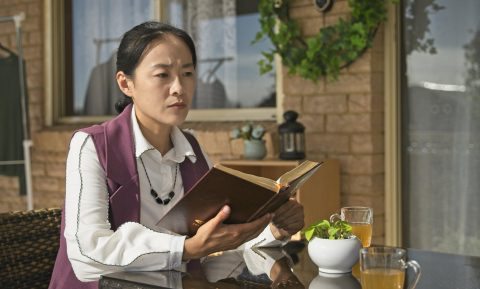 الايام الاخيرة في الكتاب المقدس | المجيء الثاني للمسيح | هل يسمح الاجتهاد في العمل بدخول ملكوت السماوات؟