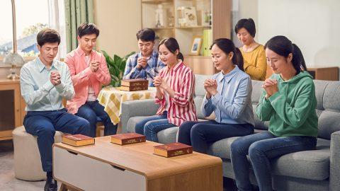 الخلاص   غرض المراحل الثلاث لعمل تدبير الله للبشرية
