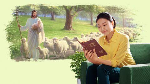 الاستماع إلى صوت الله والترحيب بالرَّب