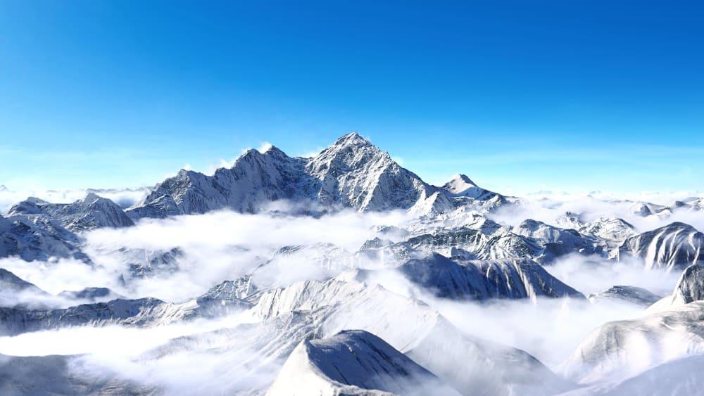 البيئة المعيشيّة الأساسيّة التي يخلقها الله للبشر: تدفّق الهواء