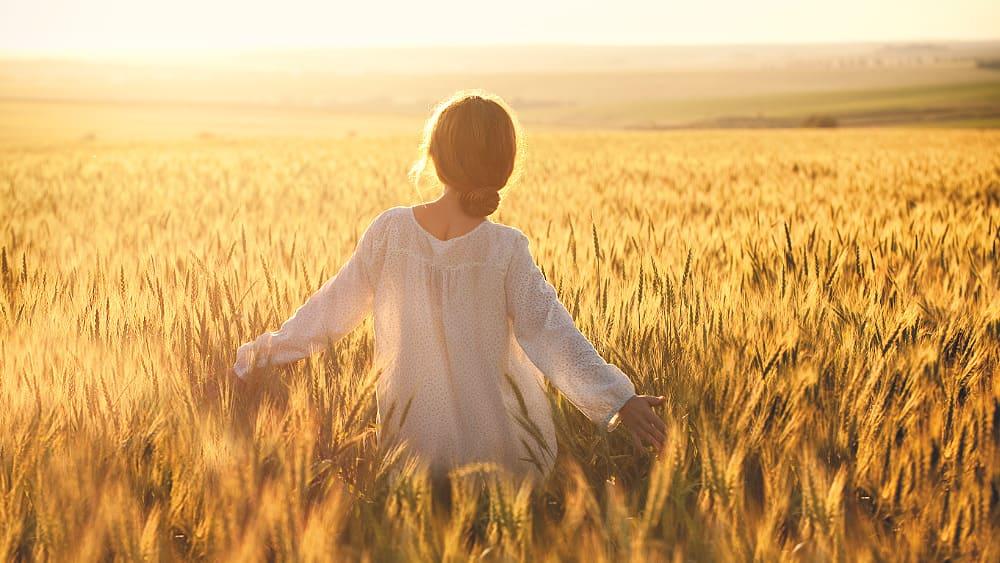 البيئة المعيشيّة الأساسيّة التي يخلقها الله للبشر – درجة الحرارة