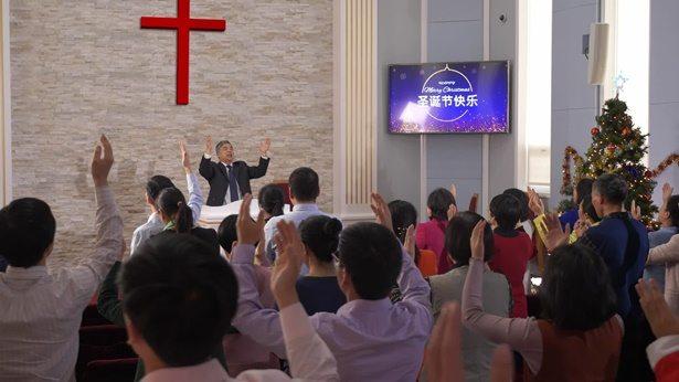 صلاة المسيحيين: كيف تصلي حتى يسمعك الله