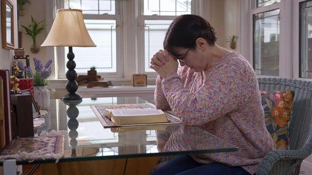 تأملات مسيحية: لدي سبيل للتخلص من الخطية