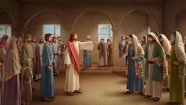 لماذا لعن الرب يسوع الفريسيين؟ ما هو بالضبط جوهر الفريسيين؟