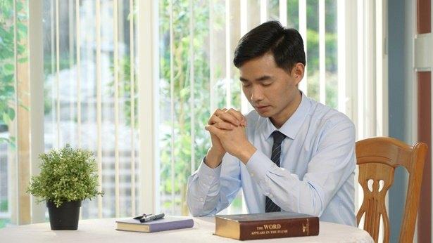 4. ماذا هي الصلاةً الحقيقية؟