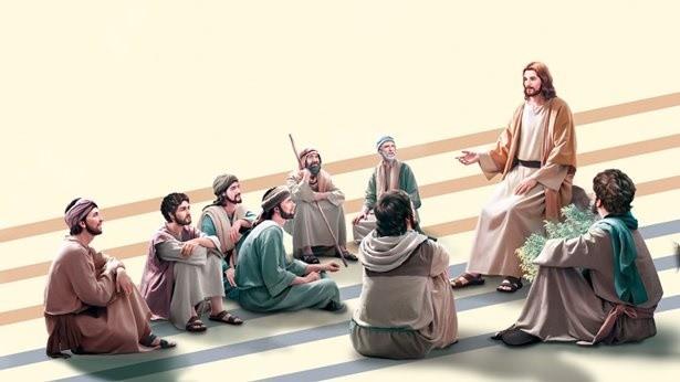 يجب على المرء أن يدرك الاختلافات بين المسيح المُتجسِّد والمسحاء الكذبة والأنبياء الكذبة.